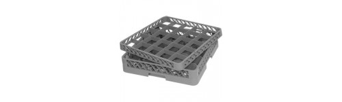 Glass & Dish Racks