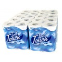 Soft Touch Luxury 2Ply Toilet Rolls