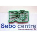 Genuine Sebo Pre-Motor Filter BS36 BS46 1044