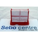 Genuine Sebo Hospital Grade Pre-Motor Filter BS36 BS46
