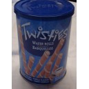 Wafer Sticks Vanilla Flavor