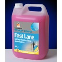 Fast Lane Floor Polish Maintainer