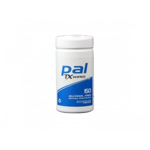 Pal TX 150 Disinfectant Wipes