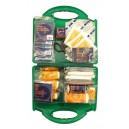 Premium Case First Aid Kit 20 Person